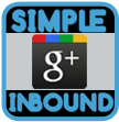 simpleinbound google plus RSS Feed INTO Google+ Pages Solution!