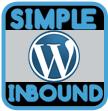 simpleinbound WP Wordpress: How to get Rid of theme credit()